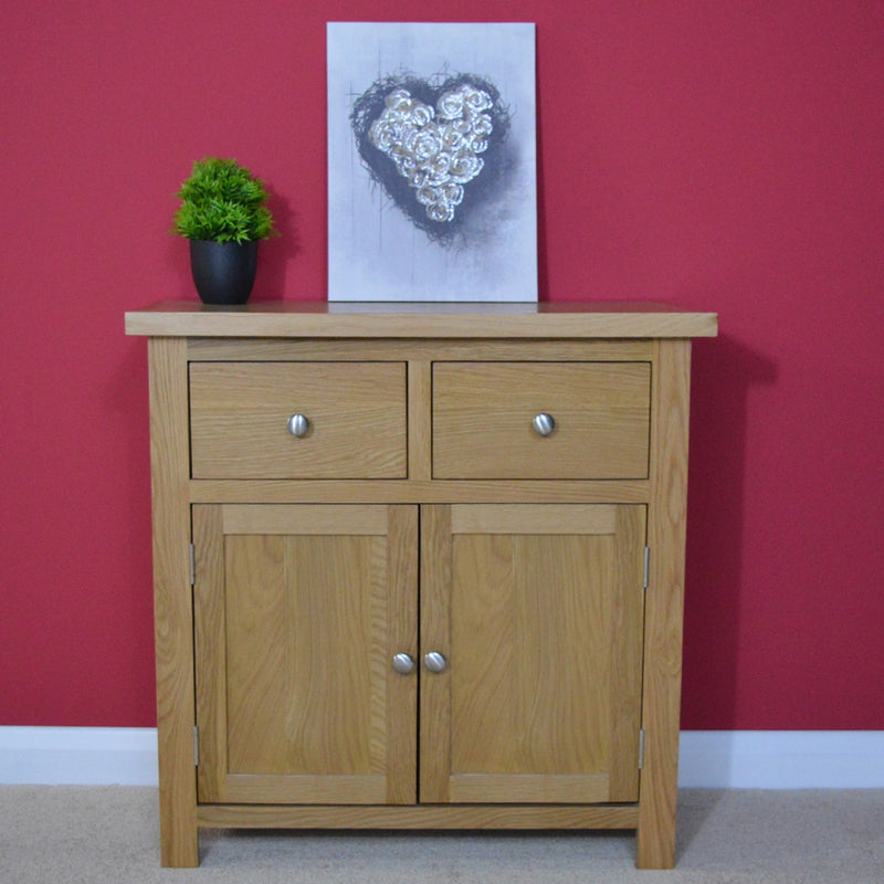 Oaksby Small Sideboard