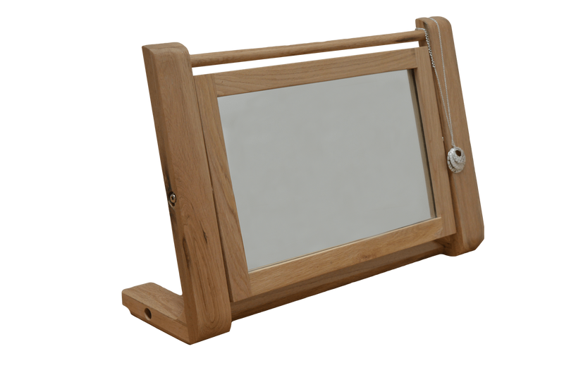 Stanford Chest Swing Mirror