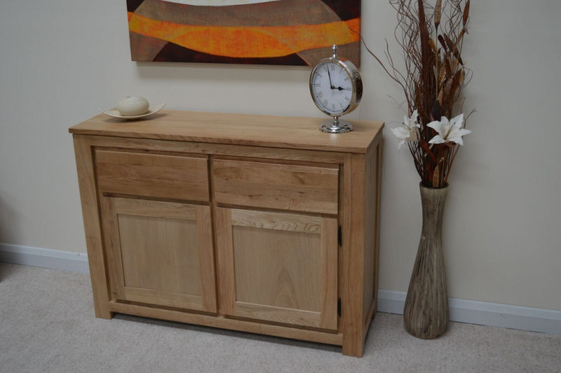 Stanford Large 2 Door Sideboard
