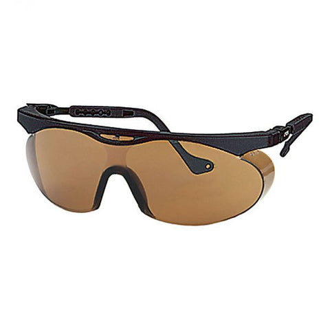 Uvex Skyper Smoke Lens Safety Spectacles