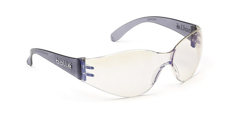 Bollé BANDIDO Clear Frame & Lens Safety Spectacle