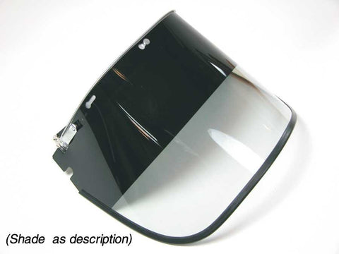 Thermoguard Part Shade 5 200mm Visor