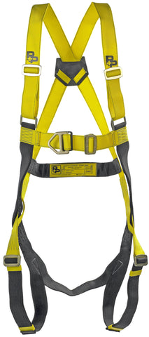 2020 Lastic Harness Size Extra Small
