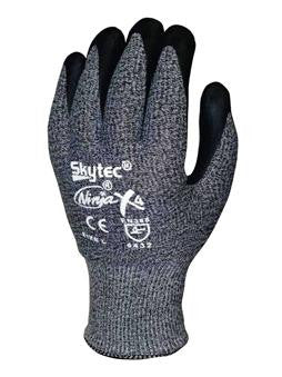 Ninja X4 Carbon Sabre Gloves