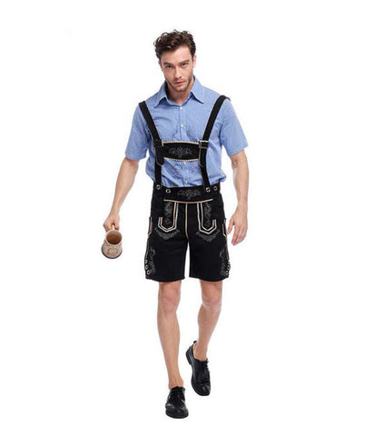 Duffman Halloween Costume | Duff Man Costume From The Simpsons Awesome Buy Costumes