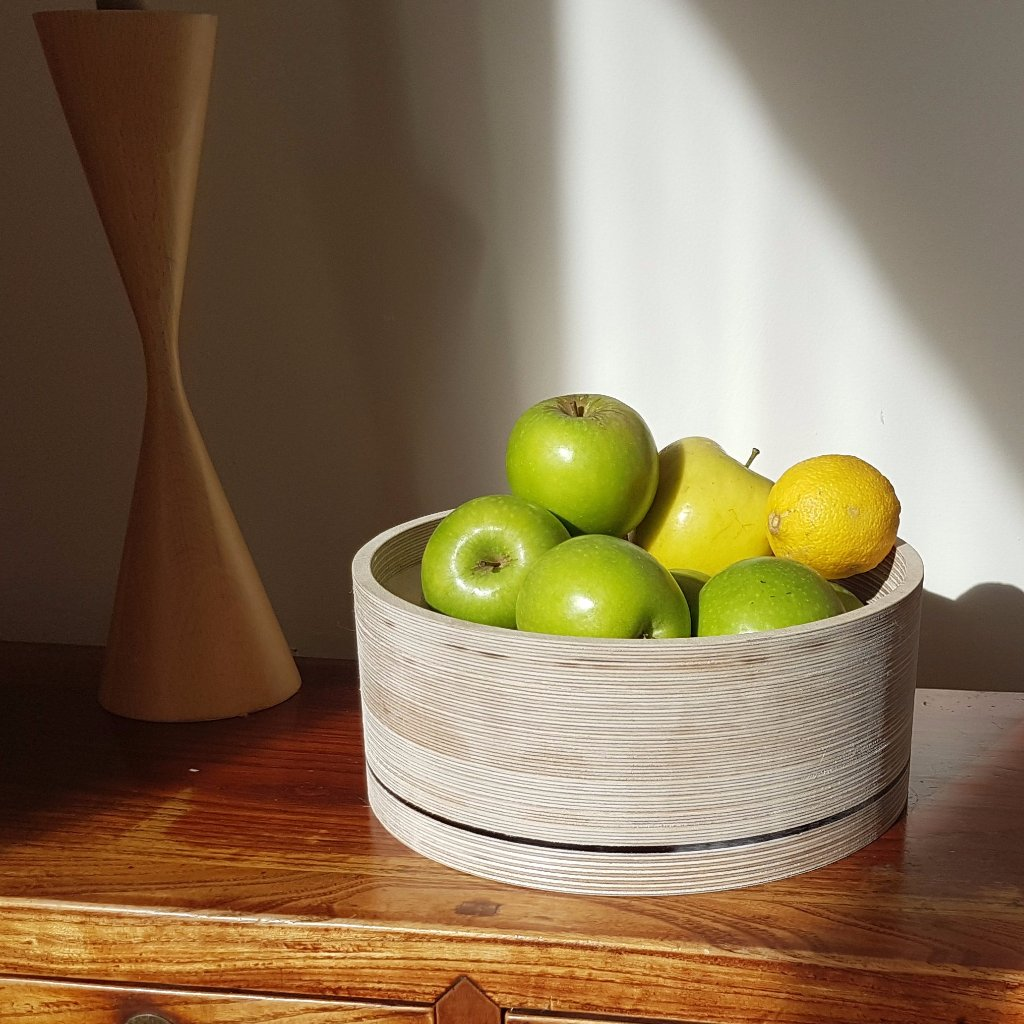 Frugt Fruit Bowl
