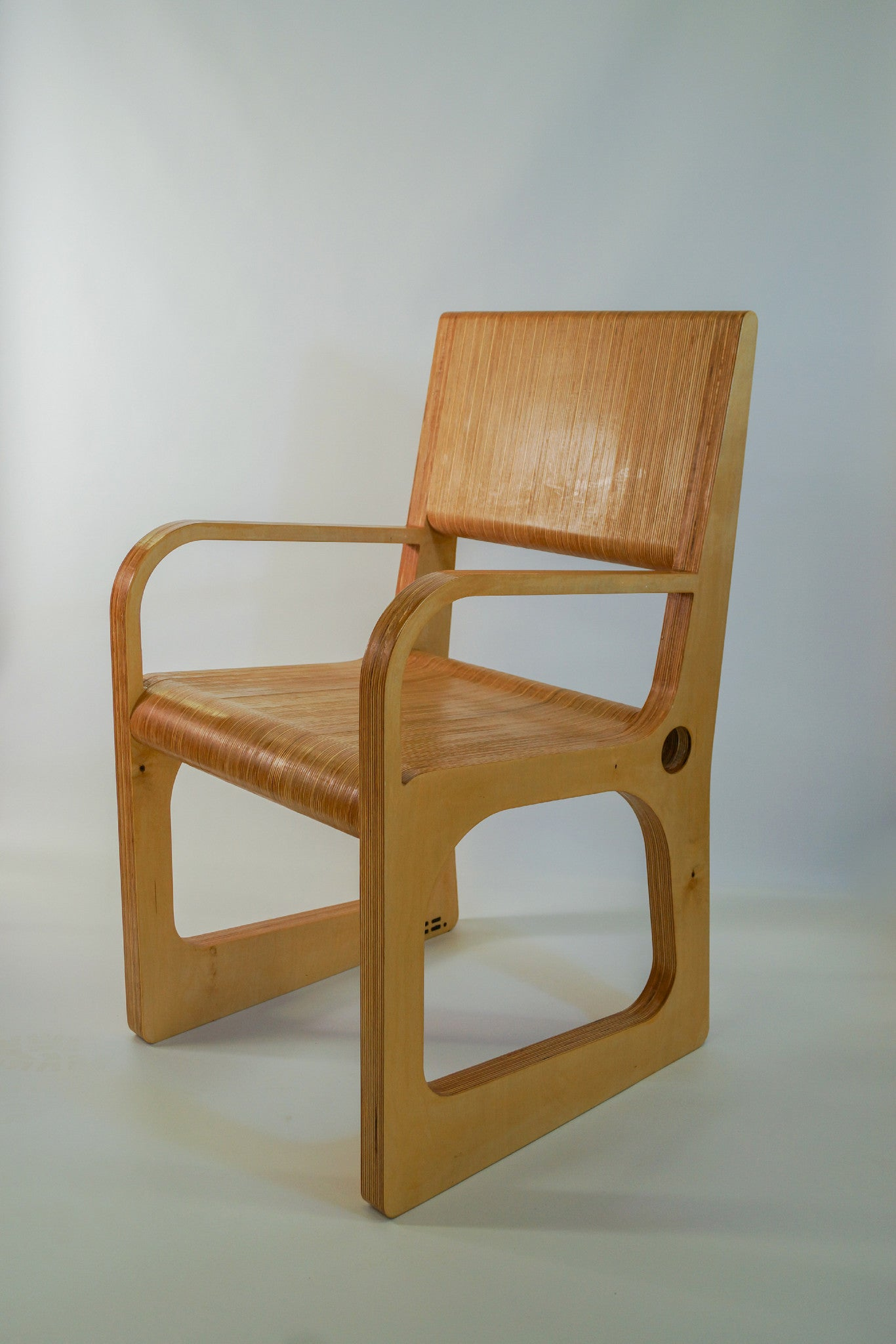 Nelson Chair - Good and Original Furniture
