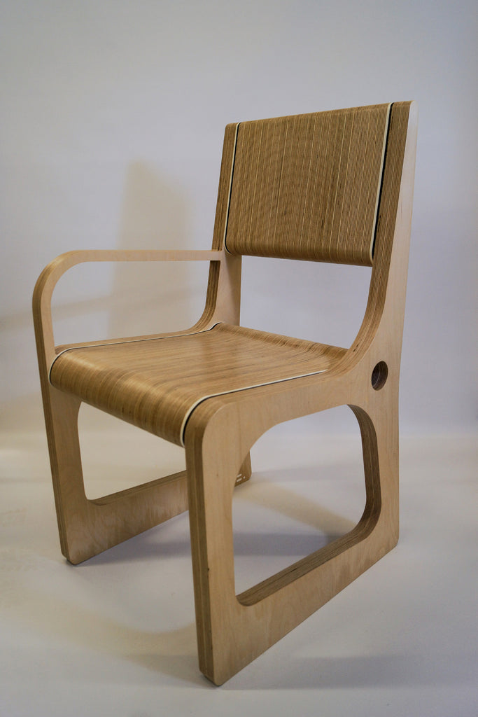 Half Nelson Chair - Good and Original Furniture