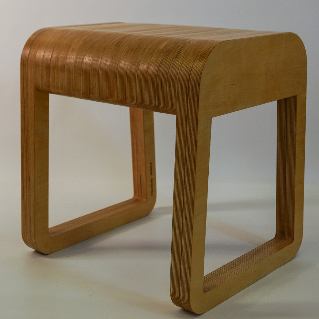 Granville Stool - Good and Original Furniture