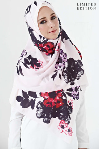 [LIMITED EDITION] Ella Scarf in Alya Prints