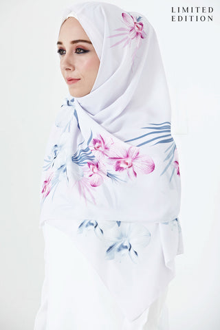 [LIMITED EDITION] Ella Scarf in Irdina Prints
