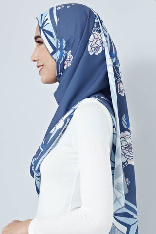 [LIMITED EDITION] Almira Scarf in Grey