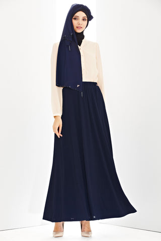 Jemma Skirt in Royal Blue