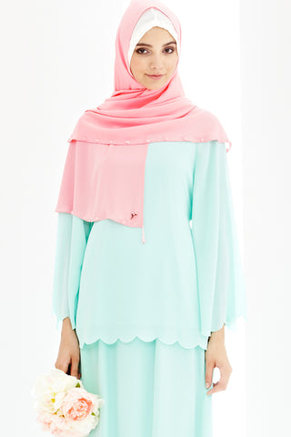 Marianne Top in Mint
