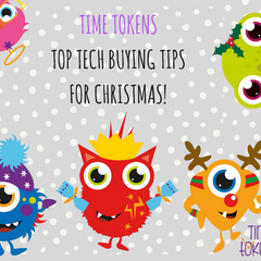 6 Top Tech-Buying Tips for Christmas