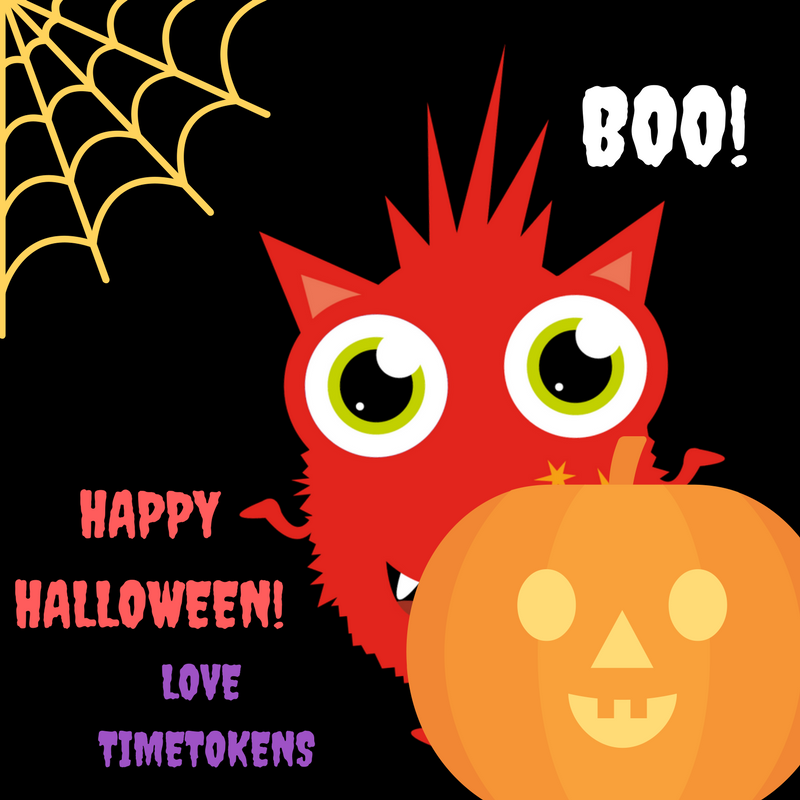 SCREAMTIME not SCREENTIME - 9 ghostly activities, recipes & tricks for Halloween