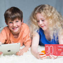 Healthy Screentime for your Family – What's the Right Amount?