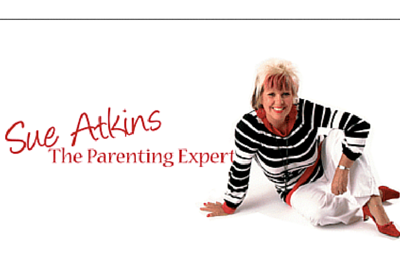 Sue Atkins, Parenting expert from ITV's This Morning ...
