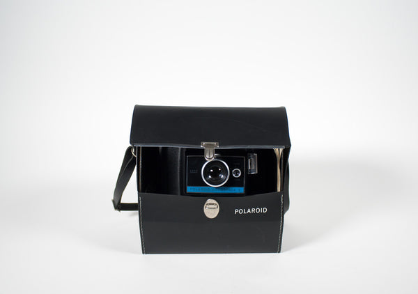 Polaroid Camera - Color Pack II