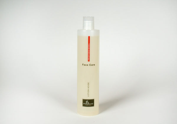 Lotion Acide