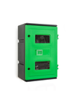 Dräger SCBA Wall Box (Green)