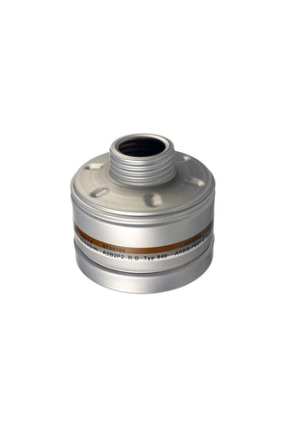 Dräger Combination filter - 940 A2B2P2 R D