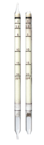Dräger Short Term Detection Tubes - Phenol 1/b (Pack of 10)