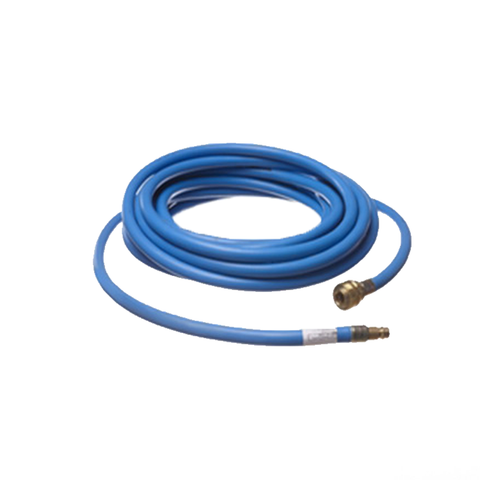Dräger Spiral Hose With Plugs (10mtr)