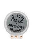 Dräger XXS Electrochemical Sensor Carbon Monoxide CO Low Concentration