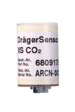 Dräger XS Electrochemical Sensor - Carbon Dioxide CO2 0-5 Vol%