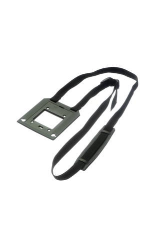 Dräger X-am 7000 Carrying Strap (with plate)