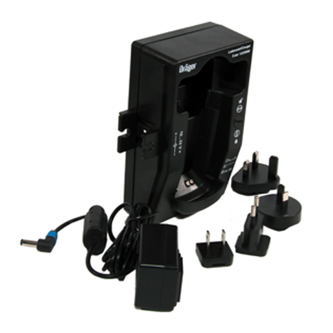 Dräger X-am Charging Set Basic: Charging Module With Single Charger