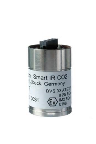 Dräger IR CO2 0-5 Vol%