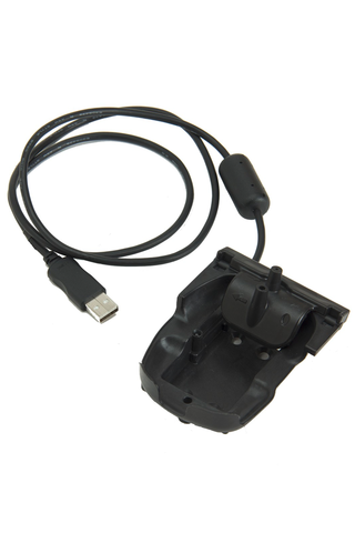 Dräger PAC Communication Cradle With USB Cable And Software