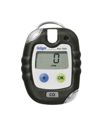Dräger PAC 7000 Carbon Monoxide (CO)