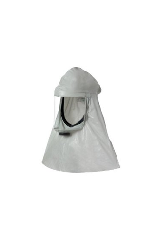 Dräger X-plore long hood TH2 (Grey)