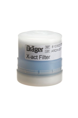 Dräger SO3 replacement filter