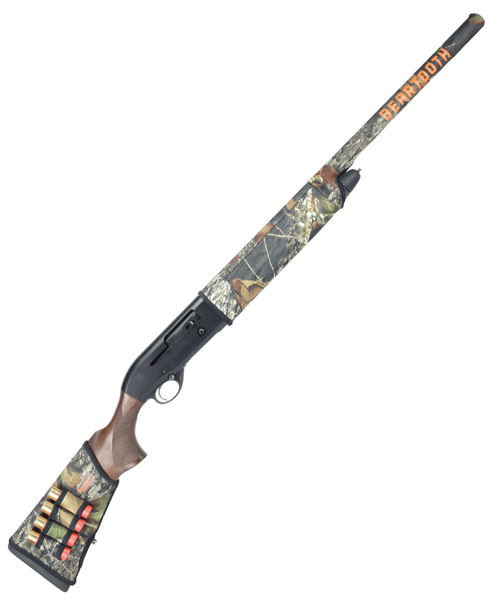 2-PIECE KIT - Semi-Auto Shotgun Model in Mossy Oak Break-up