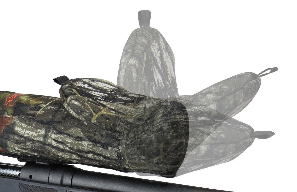 ScopeMitt - Mossy Oak Break-up