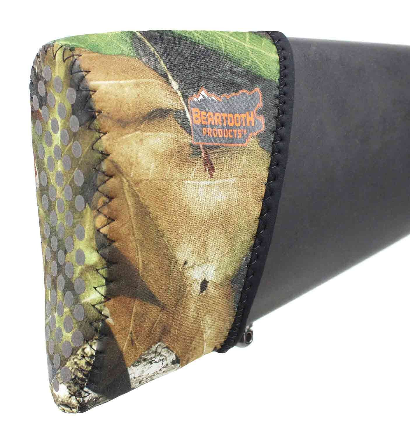 **NEW** RECOIL PAD KIT 2.0 in Mossy Oak Break-up