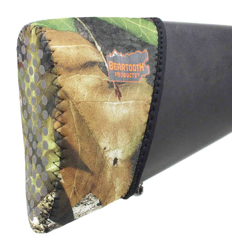 BEARTOOTH CAMO BEVERAGE COOLER in MOSSY OAK BREAK-UP