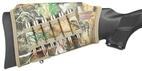 COMB RAISING KIT 2.0 - Rifle Model in Mossy Oak Break-up®