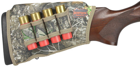 COMB RAISING KIT 2.0 - Shotgun Model in Mossy Oak Break-up®