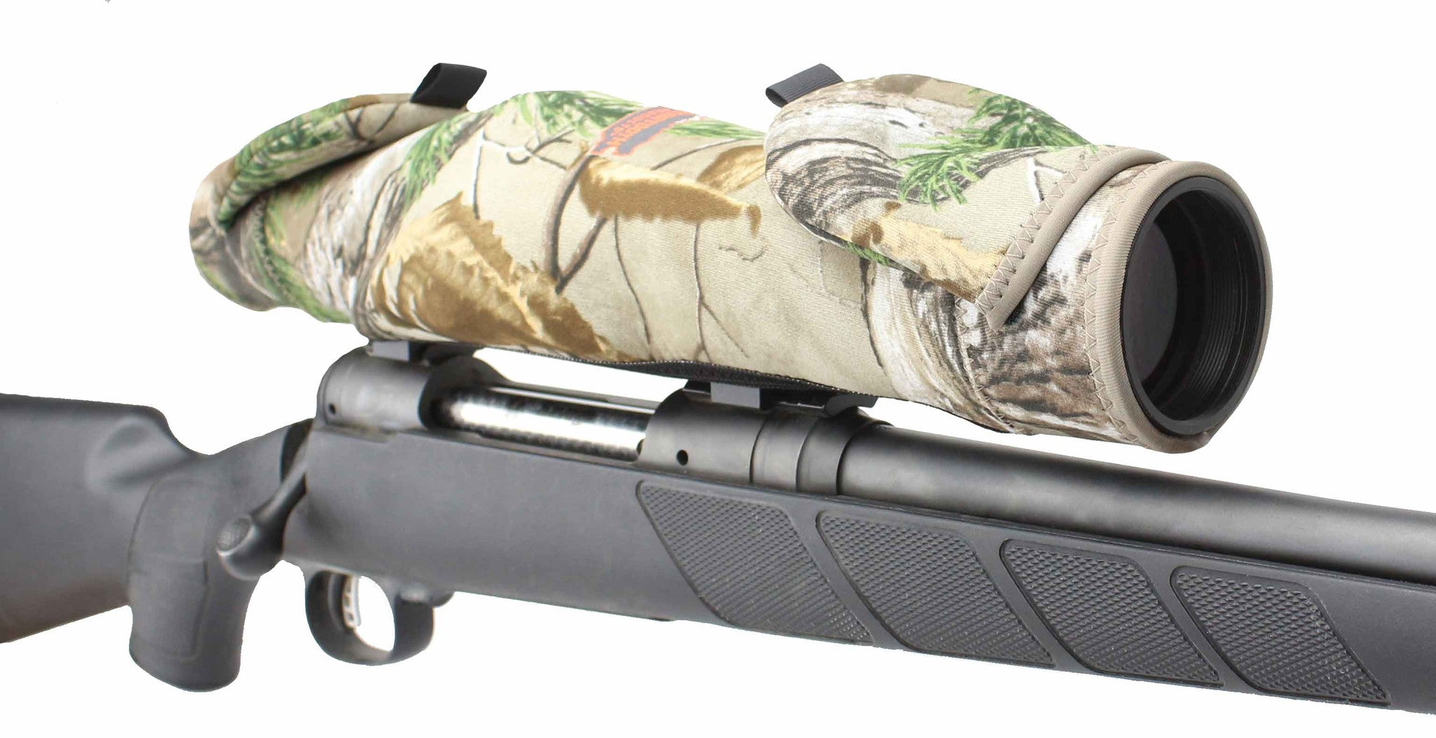 SCOPEMITT - Realtree Xtra