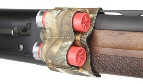 COMB RAISING KIT 2.0 - Shotgun Model in Realtree EDGE®