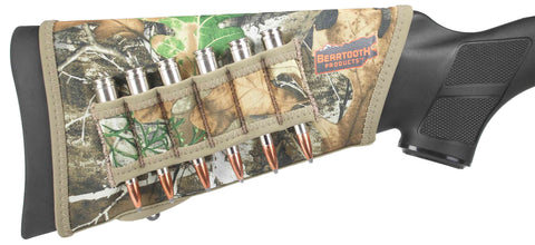 COMB RAISING KIT 2.0 - Rifle Model in Realtree EDGE®