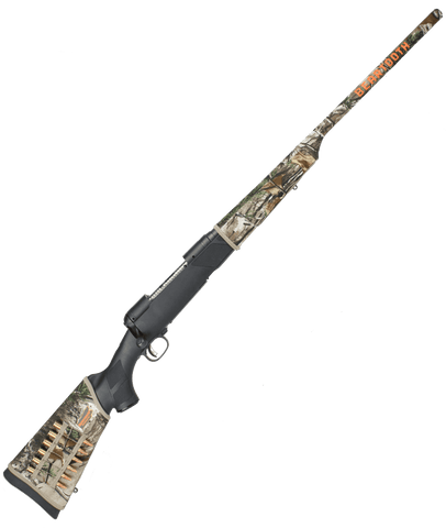 GUNJACKET - Rifle Model in Realtree Xtra