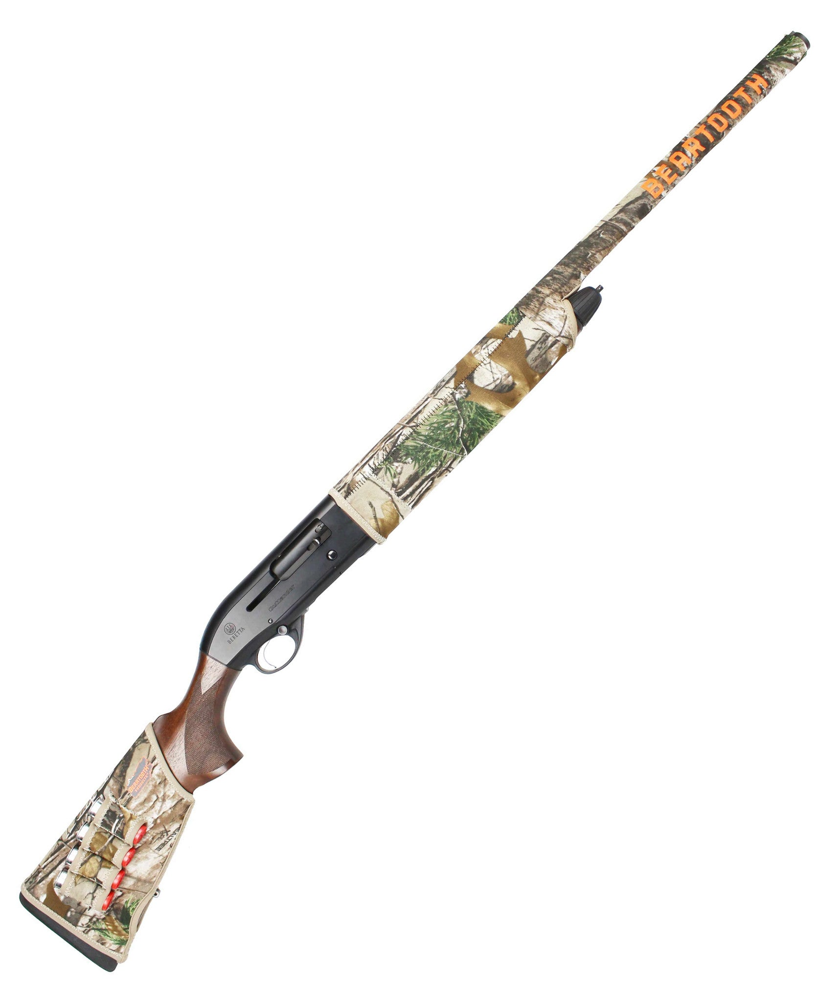 GUNJACKET - Semi-Auto Shotgun Model in Realtree Xtra