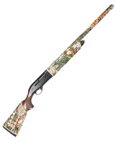**NEW** 2-Piece Kit - Semi-Auto Shotgun Model in Realtree Xtra