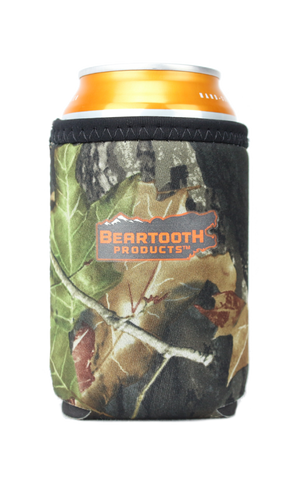 BEARTOOTH CAMO BEVERAGE COOLER in REALTREE XTRA